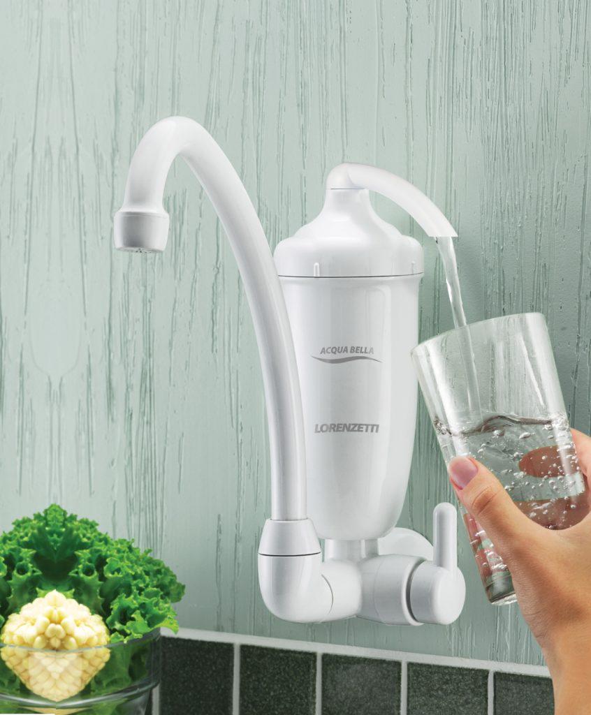 cozinha-equipada-Filtro-de-agua