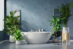 decoração banheiro - itens que não podem faltar